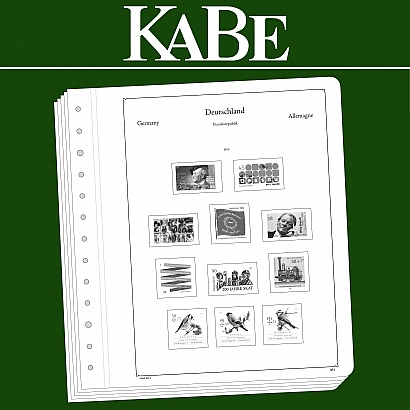 KABE OF Supplement Great Britain 2019