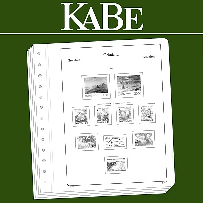 KABE OF Supplement Greenland 2015