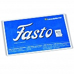 Fasto Folded Stamp Hinges